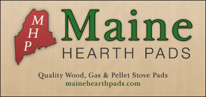 Beautify and protect your home with a quality hearth pad from Maine Hearth Pads Company. Our distinctive pads are Maine crafted from a variety of fine tiles, expertly finished for maximum durability. Choose from a wide range of tile and textures that complement any d�cor.