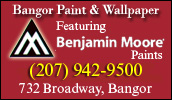 Family owned & operated. Offering a complete line of Benjamin Moore Paint & products. Sikkens & Cabot exterior stains - Custom order your wallpaper!