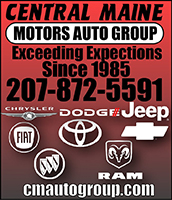 Family business flowing to 3 generations.  Providing Central Maine with the highest quality of sales and service.