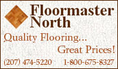 Quality, Selection and Service!  Floormaster North is a family owned & operated business offering sales, service & installation for all your flooring needs.  Visit our showroom today!
