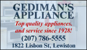 Sales and service of kitchen and laundry room appliances since 1928!