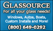 Your Residential, Commercial, Auto and Boat Glass Source. Sales and Installations.
