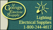 For over 30 years we have been providing homeowners and contractors with quality electrical and lighting materials.