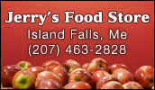 We are your local Shurfine supermarket. Whether you're shopping for everything on your grocery list or just need a few specialty items, Jerry's Food Store will meet your needs.