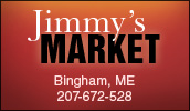 We are your local Shurfine supermarket. Whether you're shopping for everything on your grocery list or just need a few specialty items, Jimmy's Market will meet your needs.