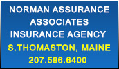We are a Maine Insurance Agency fulfilling the insurance needs of Maine families and businesses since 1997.
