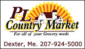 We are your local IGA supermarket. Whether you're shopping for everything on your grocery list or just need a few specialty items, P & L Country Market will meet your needs.