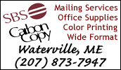 Full range of copying and binding solutions. Economical, fast full color plus black ink printing.  Large selection of paper and office supplies.