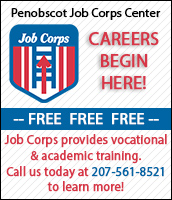 Job Corps provides FREE education year round. Call us today at 207-561-8621 to learn more! 